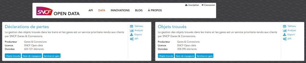 La SNCF a modifié ses bases de données à la suite de mon projet data pour Le Figaro.