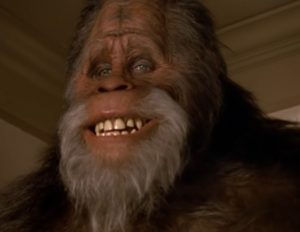 bigfoot harry et les hendersons